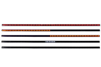 anzo lights tailgate light bar 6 function
