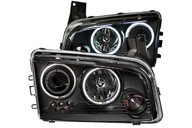Dodge Charger Anzo USA Headlights