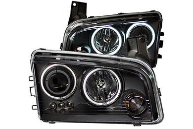 Dodge Charger Anzo USA Headlights