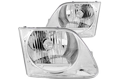 Ford Expedition Anzo USA Headlights