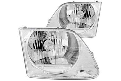 Ford F-150 Anzo USA Headlights