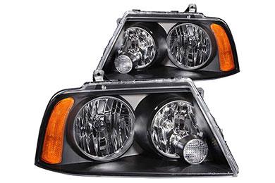 Lincoln Navigator Anzo USA Headlights