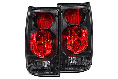 Ford F-150 Anzo USA Euro Tail Lights