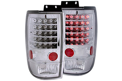 Ford Expedition Anzo USA LED Tail Lights