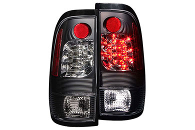 Ford F-150 Anzo USA LED Tail Lights
