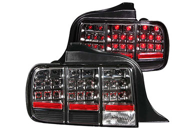 Ford Mustang Anzo USA LED Tail Lights