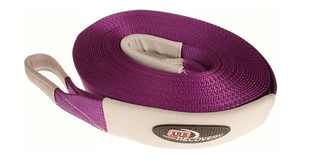 Image of ARB Winch Straps ARB725US Winch Extension Strap