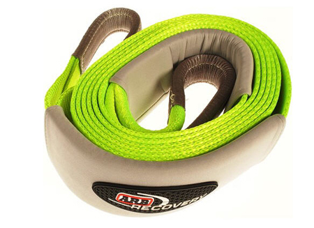 Image of ARB Winch Straps ARB735US Tree Trunk Protectors