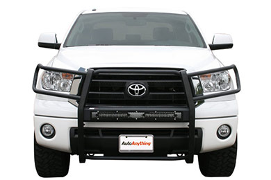 aries pro series grille guard sample