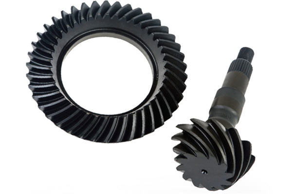 auburn ring and pinion sample