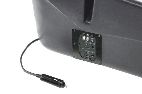 auto exec reach desk inverter sample