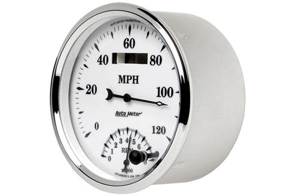 Programmable Hour Meter : Teleflex heavy duty series gauges tel p tach