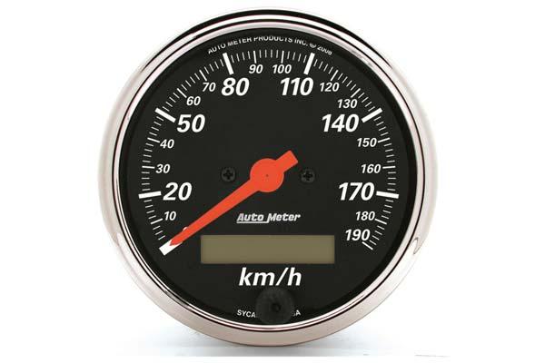 autometer 1487 M