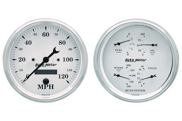 autometer 1603