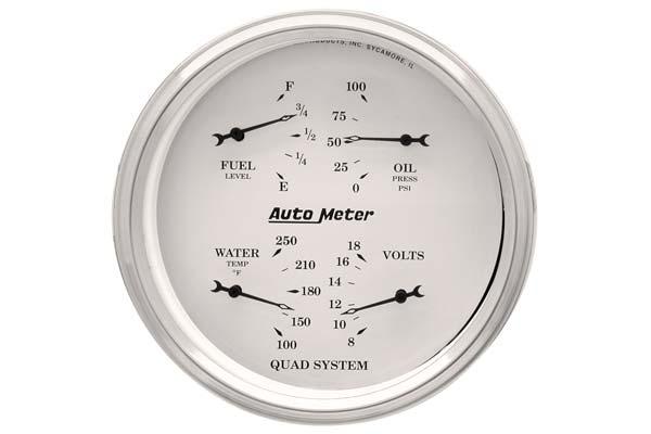 autometer 1610