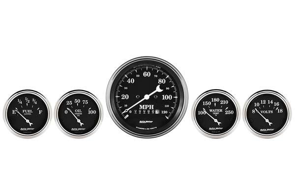 autometer 1740