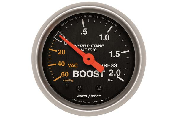 autometer-3303-M