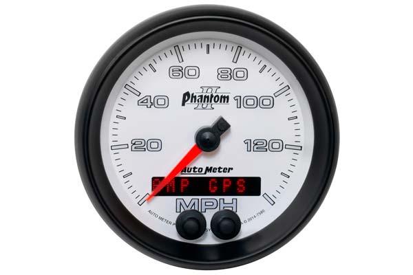 autometer 7580