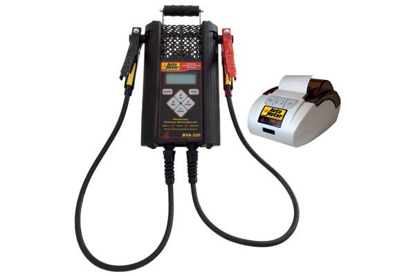 autometer BVA 230PR