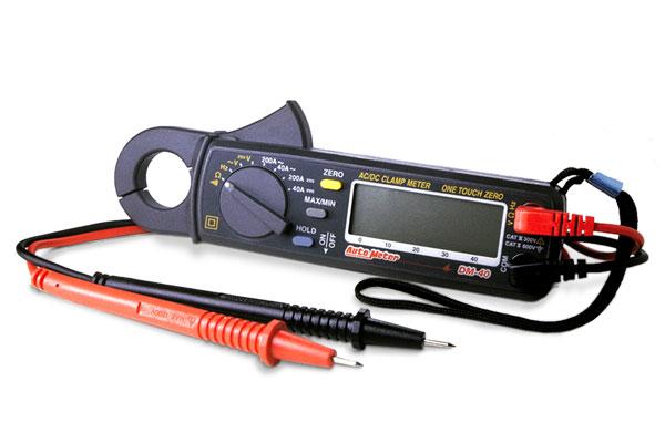 autometer DM40