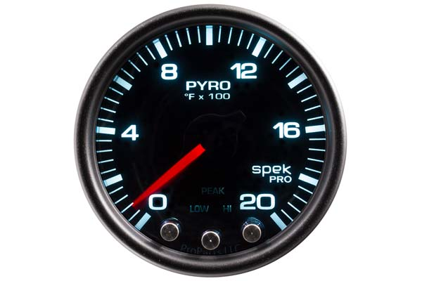 autometer P31052 02
