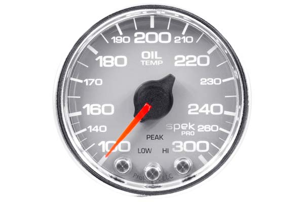 autometer P32221