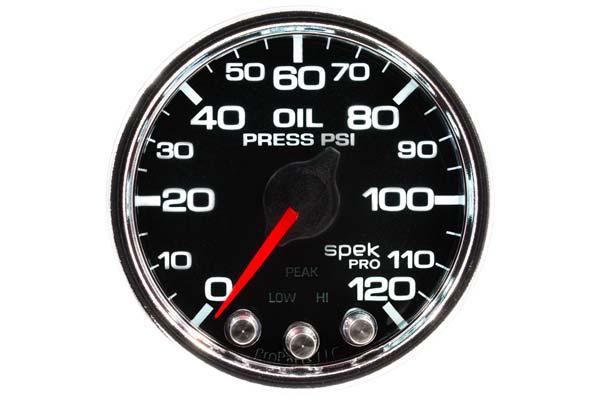 autometer P32531