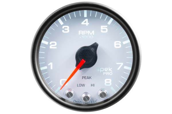 autometer P33412