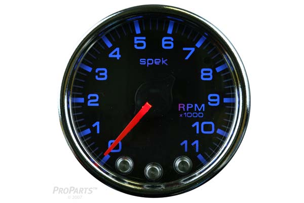 autometer-P33631