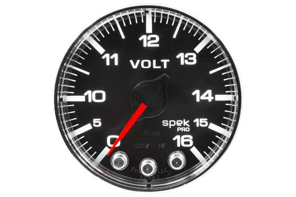autometer P344318
