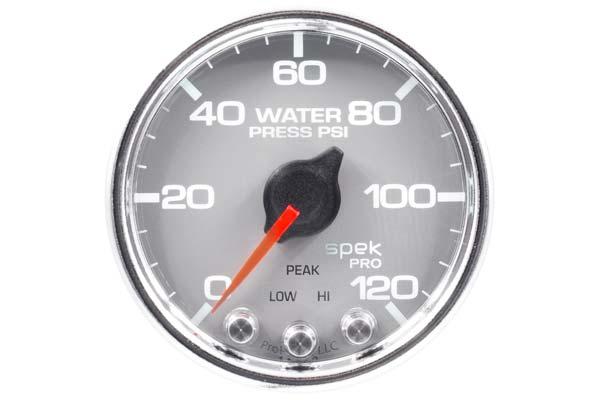 autometer P34521