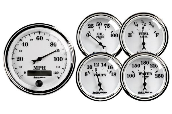 autometer 1200