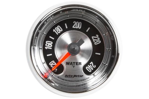 autometer 1232