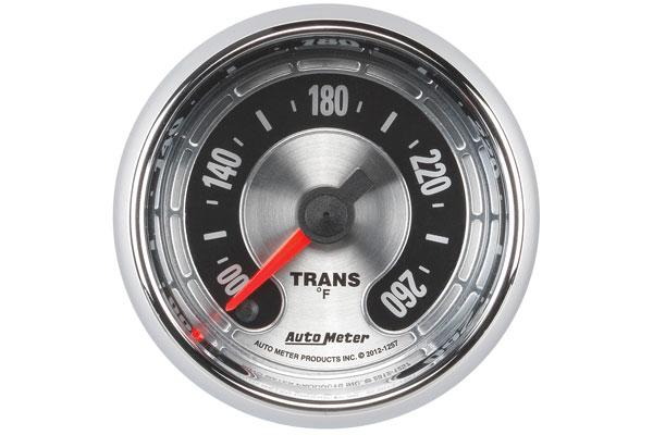 autometer 1257