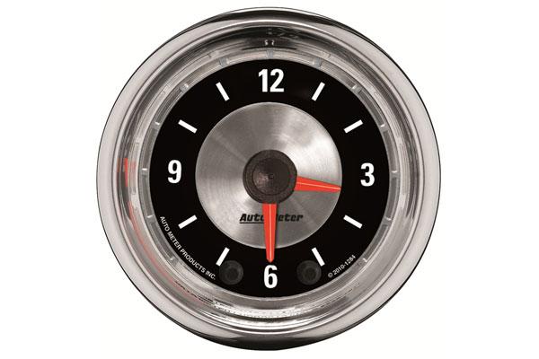 autometer 1284