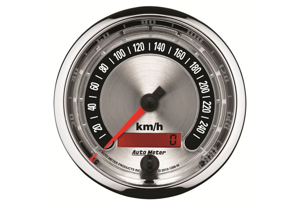 autometer 1288-M