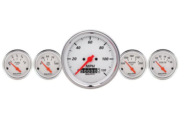 autometer 1340