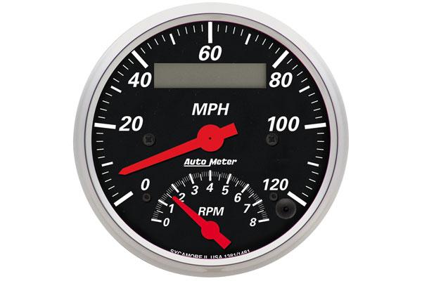 autometer 1481