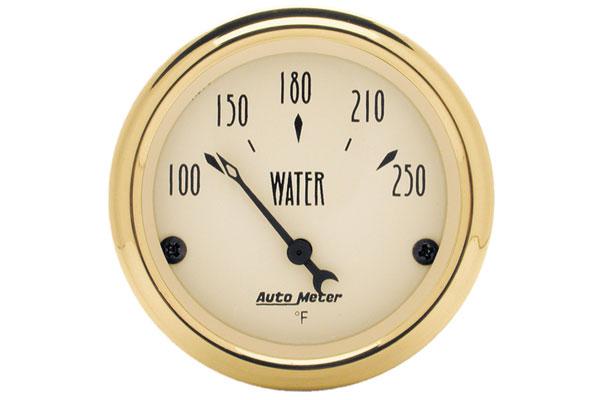 autometer 1538