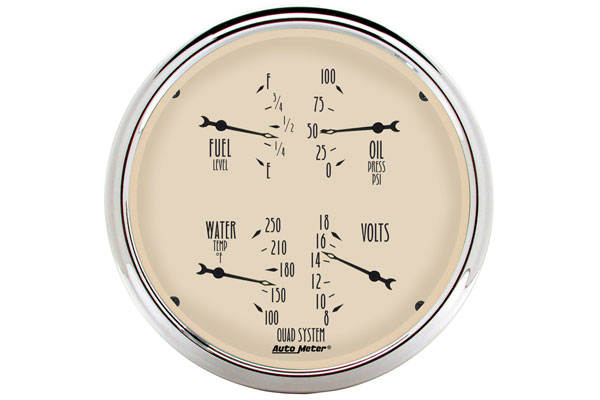 autometer 1810