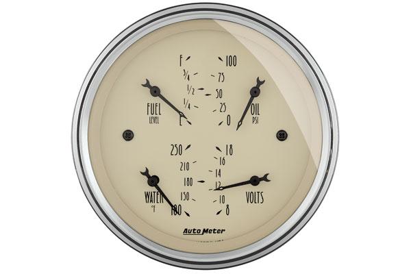 autometer 1814