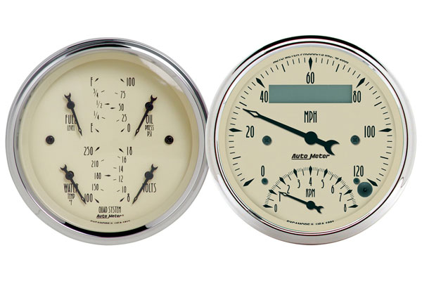 autometer 1820
