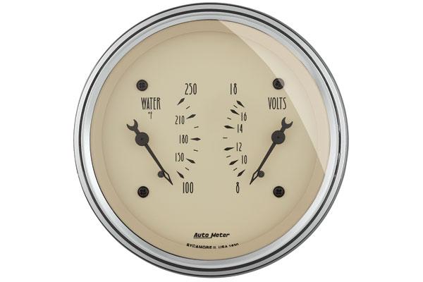 autometer 1830