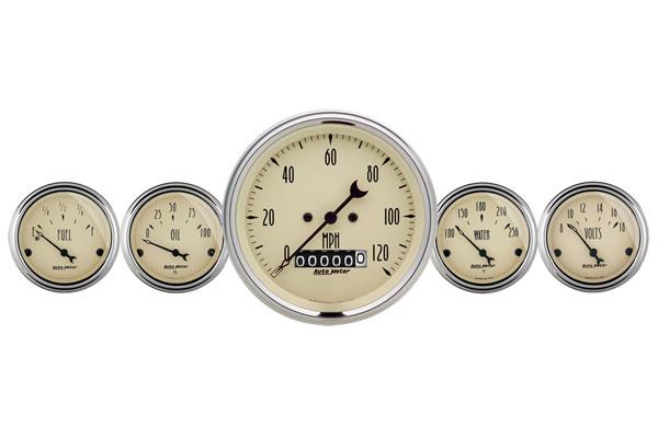 autometer 1840