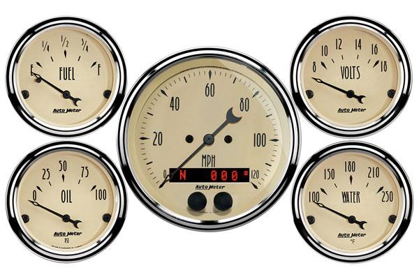 autometer 1850