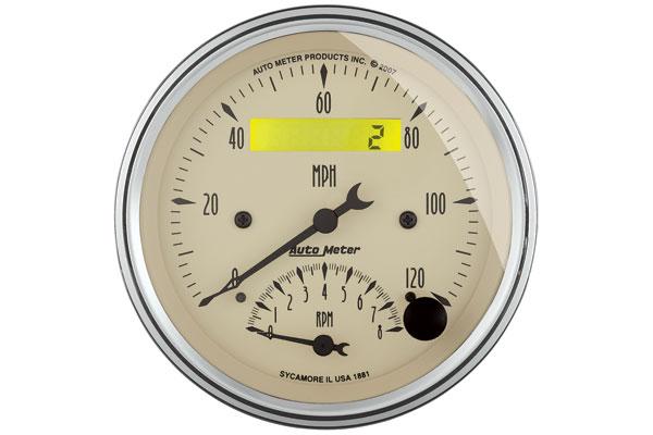 autometer 1881