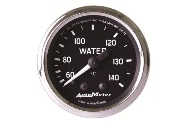 autometer 201007
