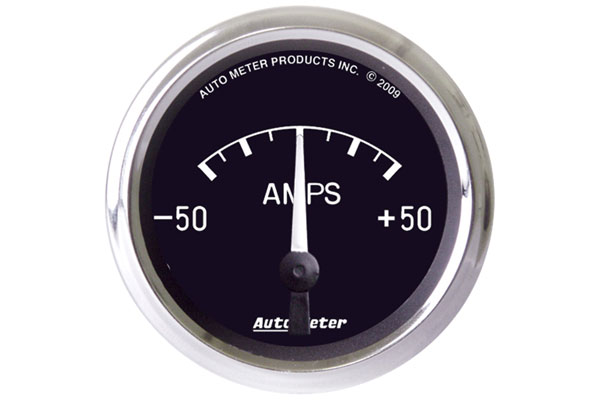 autometer 201012