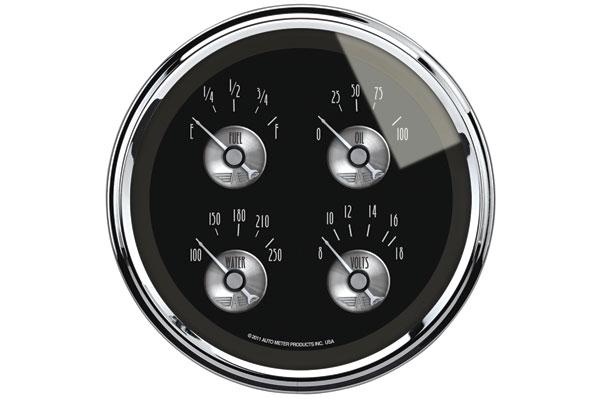 autometer 2011