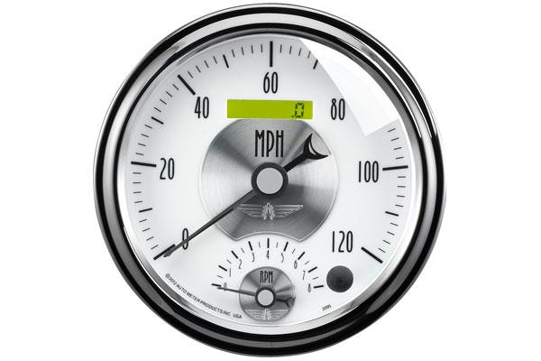 autometer 2095